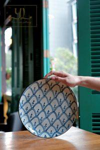 gốm sứ cho nhà hàng thuần việt, đồ gốm cho nhà hàng nhật